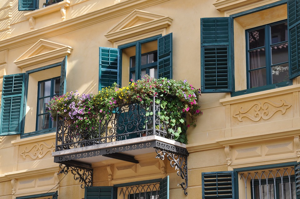 balkon srodziemnomorski